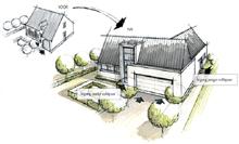 Poppink - Eigen huis bouwen
