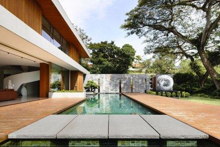 Luxe villa bouwen - Bouwbedrijf Vroom